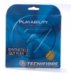 Tennissaite - Tecnifibre Synthetic Gut Flex - 11,5 Meter
