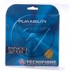 Tennissaite - Tecnifibre Synthetic Gut Flex - 11,5 Meter
