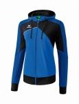 erima - Premium One 2.0 Trainingsjacke mit Kapuze Damen -2018