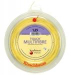 Tennissaite - Kirschbaum - TOUCH MULTIFIBRE - 110 m