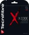 Tennissaite - Tecnifibre X.Code - 12 Meter
