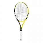 Tennisschläger - Babolat Boost Aero (2017) besaitet