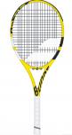 Tennisschläger - Babolat Boost Aero - besaitet - 2019