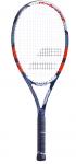Tennisschläger - Babolat Pulsion 105 - besaitet - 2019