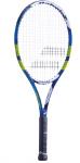 Tennisschläger - Babolat Pulsion 102 - besaitet - 2019