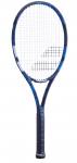 Tennisschläger - Babolat Evoke 105 - besaitet - 2019