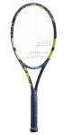 Tennisschläger - Babolat Evoke 102 - besaitet - 2019