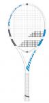 Tennisschläger - Babolat Boost D Woman - besaitet - 2019