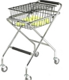 DISCHO - Trainercaddy - Coach Cart Chrome