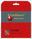 Tennissaite - Kirschbaum - FLASH - 12 m - orange