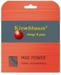 Tennissaite - Kirschbaum - MAX.POWER - 12 m