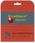 Tennissaite - Kirschbaum - MAX.POWER ROUGH - 12 m