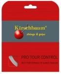 Tennissaite - Kirschbaum - PRO TOUR CONTROL - 12 m