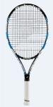 Tennisschläger- Babolat - Pure Drive Junior 25-schwarz/blau-2015