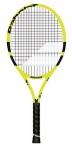 Tennisschläger- Babolat - Nadal Junior 19 - besaitet -  2019