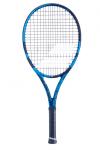 Tennisschläger- Babolat- PURE DRIVE Junior 26 - besaitet -  2021