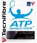 Griffband- Tecnifibre X-tra Sharp ATP- schwarz