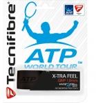 Griffband- Tecnifibre X-tra Feel ATP- schwarz