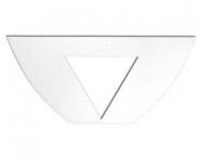 Tecnifibre - Logoschablone TF