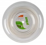 Tennissaite - Prince Synthetic Gut Duraflex 16 - 200 m - weiss