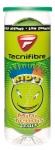 Tennisbälle Tecnifibre - Mini Tennis