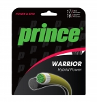 Tennissaite - Prince- Warrior Hybrid Power- 2x6 m