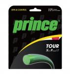 Tennissaite - Prince- Tour XP- rot- 12m