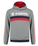 K-SWISS - Heritage Sport Hooded Sweat - Herren (2020)