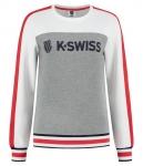 K-SWISS - HERITAGE SPORT WARM-UP SWEAT - Damen (2020)