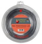 Tennissaite - Kirschbaum - MAX.POWER ROUGH - 200 m