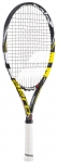 Tennisschläger- Babolat Aeropro Drive Junior 25 GT (2015)