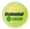 Tennisbälle- Babolat Green - Bag 72 Stk. Stage 1 (Spar- Nachfüllpackung)
