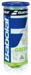 Tennisbälle- Babolat Green - 3 Bälle