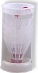 Spartan Badmintonbälle - 4er Pack