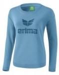erima Logo Sweatshirt - Damen - 2018/2019