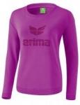 erima Logo Sweatshirt - Mädchen - 2018/2019
