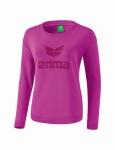 erima Logo Sweatshirt - Kids - 2018