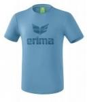 erima Logo T-Shirt - Jungen - 2018/2019