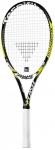 Tennisschläger - Tecnifibre T.Flash 285 Synergylink ATP (besaitet)- 2015