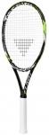 Tennisschläger - Tecnifibre T.Flash 285 Dynacore (besaitet) - 2016