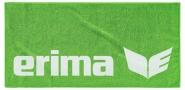 erima Badetuch - green/weiß