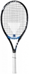 Tennisschläger - Tecnifibre T.Fit 275 black (besaitet)- 2015