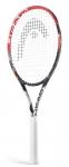 Tennisschläger- Head - MX Attitude Pro (pink)- besaitet