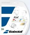 Tennissaite - Babolat XCEL blau - 12 m