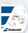 Tennissaite - Babolat Origin -12m- rot