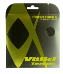 Tennissaite - Völkl - POWER FIBER II - Natural - Sets
