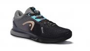 Tennisschuhe - Head - Sprint Pro 3.0 SF Claycourt - Damen (2021)