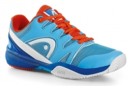 Tennisschuhe- Head - Nitro Junior- 2016