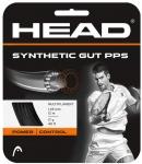 Tennissaite - Head - Synthetic Gut PPS schwarz - 12 m