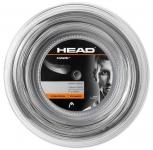 Tennissaite - Head Hawk Rolle - 200 m grau (2017)